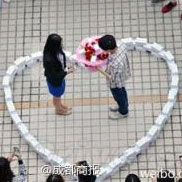 Man Spends $80k on iPhone Proposal, Girl Says No