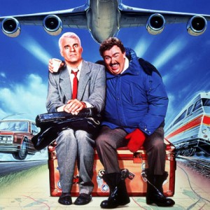 Twelve Facts About Planes, Trains & Automobiles