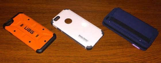 iPhone6 Cases 560x218