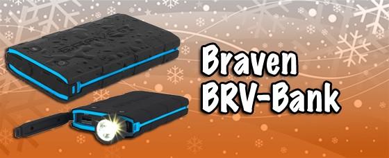 Braven BRV Bank