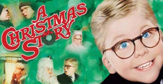 Christmas Story 560x291