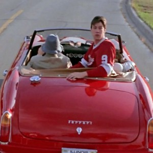 The Most Iconic Cars from the Movies