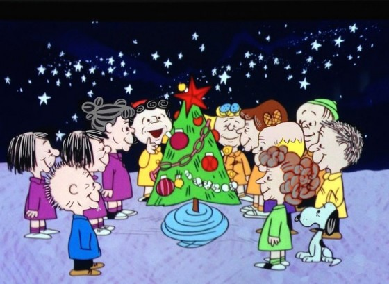 Peanuts Christmas 50 Years 07 560x409