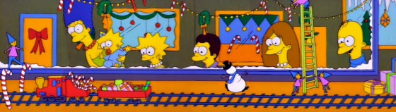 Simpsons christmas LARGE1 560x159