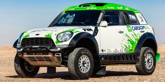 Dakar Rally 2015 Cars 04 560x280