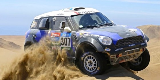 Dakar Rally 2015 Cars 05 560x280