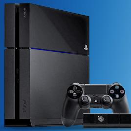 PlayStation 4 Sales Top 18 Million Worldwide