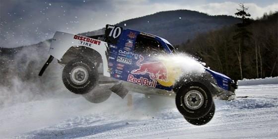 Red Bull Truck 560x280
