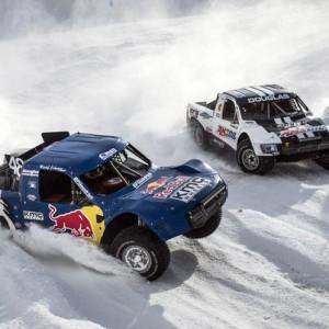 Red Bull Frozen Rush Streaming Live