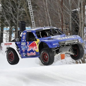 Red Bull Frozen Rush is Coming