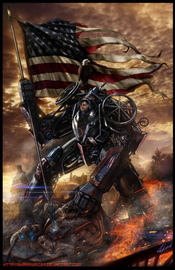 fdr battle master by sharpwriter d46ks2j 560x863