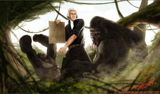 thomas jefferson vs gorilla by sharpwriter d3fxuo8 e1424053468525 560x329