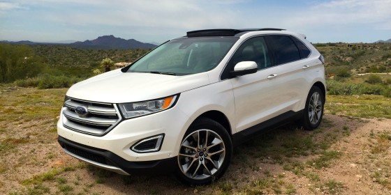 2015 Ford Edge Exterior 1 560x280