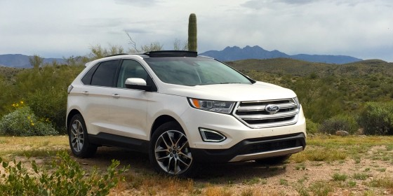 2015 Ford Edge Exterior 2 560x280