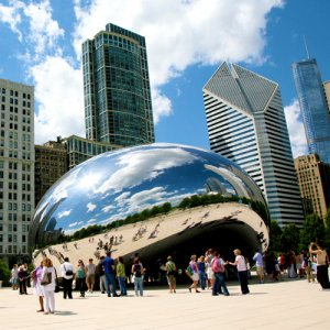 Six Attractions That Make Chicago Great
