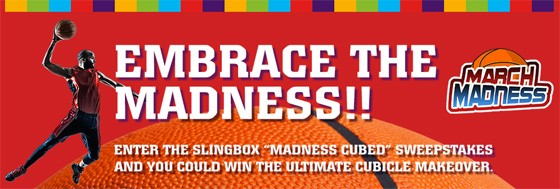 Madness Cubed 560x189