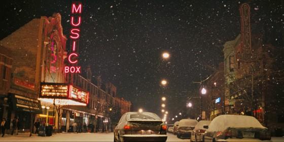 Music Box 560x280