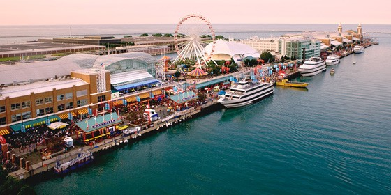 Navy Pier 560x280