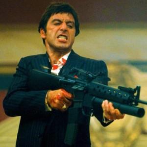 Ten Cool Ways to Die in Movies