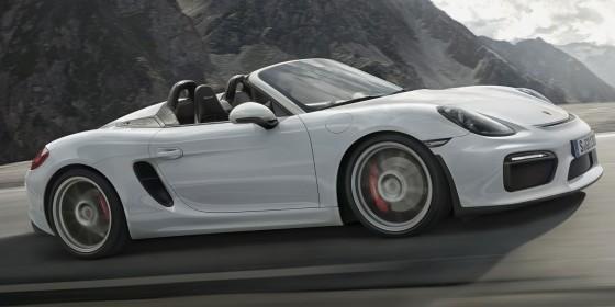 2016 Porsche Spyder 560x280