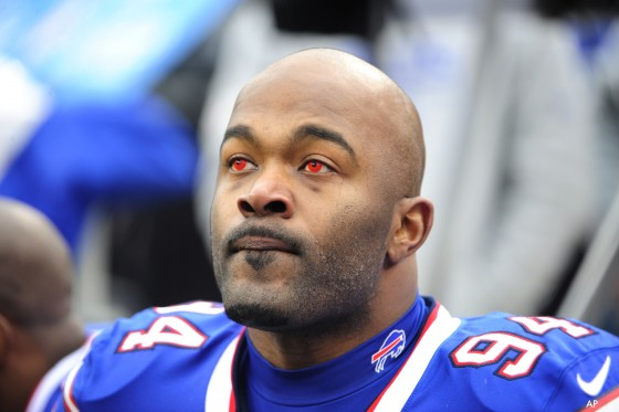 27. Mario Williams 2006 560x373
