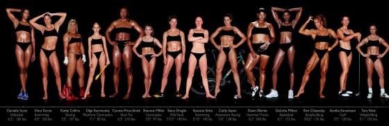Female Athletes Header 560x182
