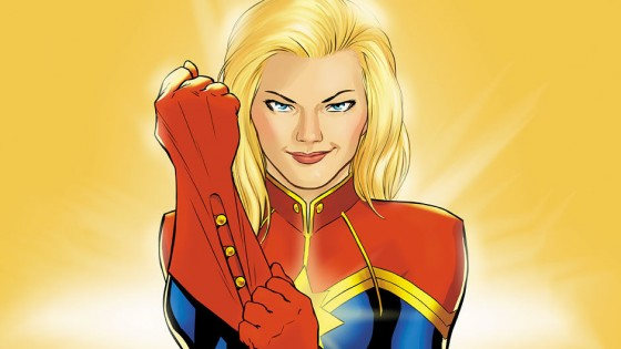 captain marvel yellow is this captain marvel s role in avengers age of ultron jpeg 242014 560x315