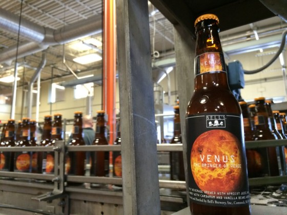 Bell Brewery Venus 960x720 560x420