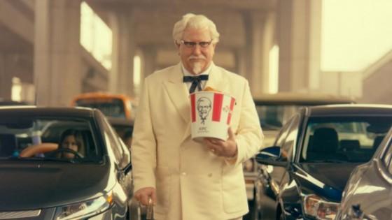 Colonel Sanders Ad 560x315
