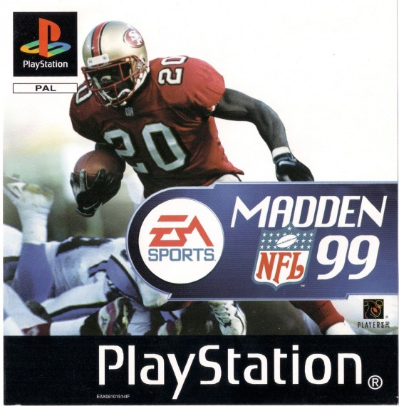 Madden 99 560x570