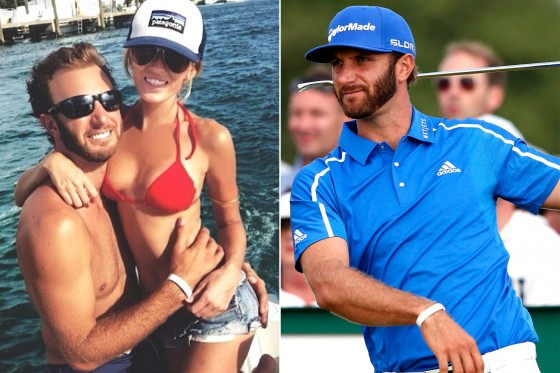 dustin johnson 560x373