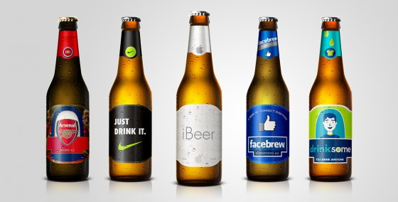 Brand Beer Bottles 560x284