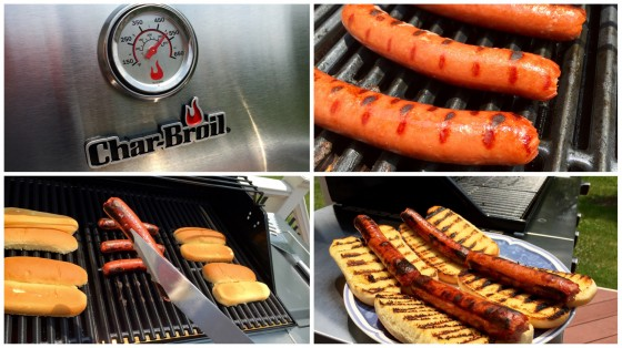 Hot Dogs Charbroil 560x314