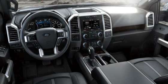 Platinum Interior 560x280