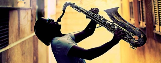 Saxophone Feature 560x219