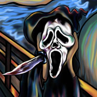 65 Pictures of The Scream