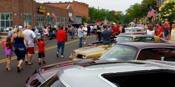 Vicksburg Car Festival 560x280
