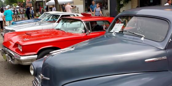 Vicksburg Old Car Festival 560x280