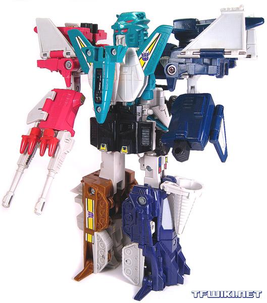 Victory toy Liokaiser