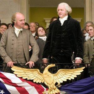 John Adams : Independence Day Binge