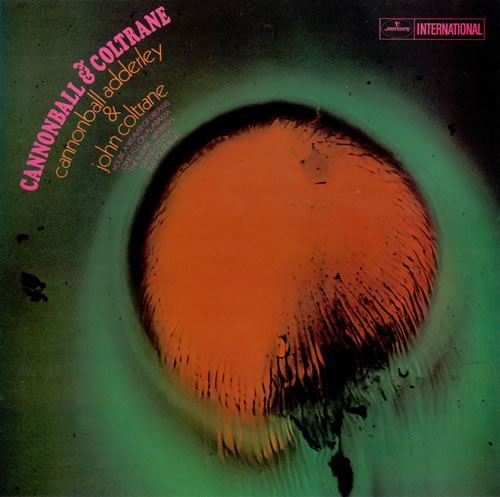 Cannonball Adderley Cannonball Coltr 470576