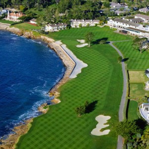 Four Great U.S. Cities for Golf Resorts