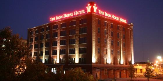 Iron Horse Hotel 560x280
