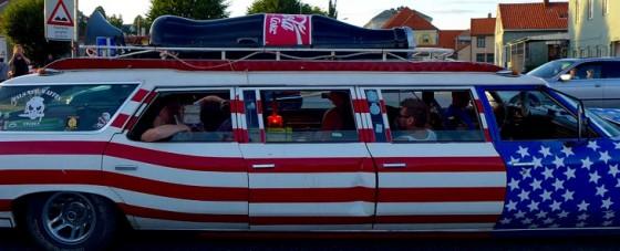 Patriotic American Cars 2 560x227