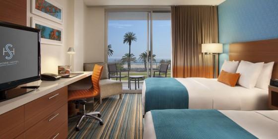 Shore Hotel Room 560x280