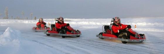 Ice Kart 560x187