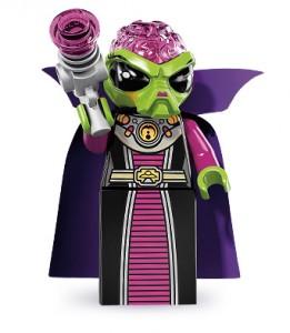 MS8 Alien Villainess 261x300
