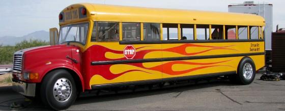 School Bus Pimped 3 560x219