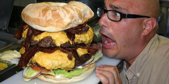 Big Burger 560x280