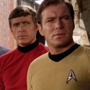 Top Ten Star Trek Red Shirts